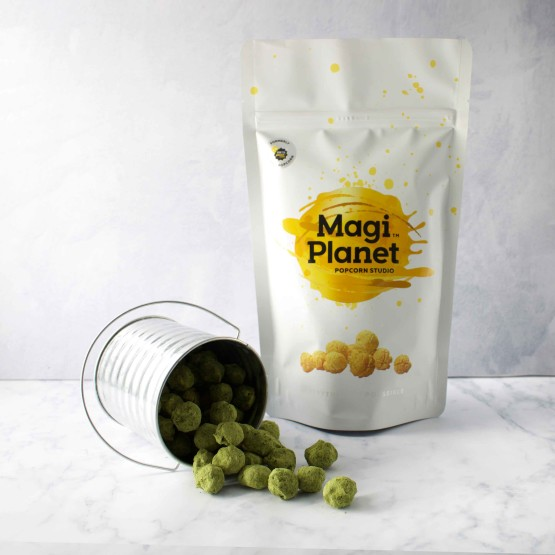 Mg Matcha Toffee Pack